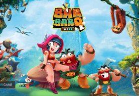 Inilah Game MOBA BarbarQ Yang Siap Dirilis Secara Global