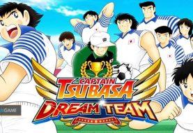 Game Mobile Captain Tsubasa: Dream Team Versi Inggris Kini Sudah Resmi Dirilis