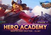 Tips Dan Guide Hero Marksman Clint Mobile Legends