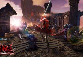 Game Mobile Devil May Cry Memperlihatkan Detail Fitur Multiplayer dan Single-Player