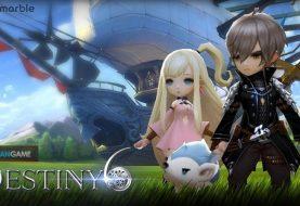 Game Mobile Destiny 6 Versi Global Resmi Dirilis Hari Ini