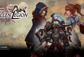 Game RPG Indonesia Fallen Legion Akan Diluncurkan Untuk PC