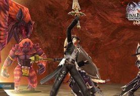 Game Mobile Final Fantasy Explorers-Force Akan Dirilis Pada Awal Tahun Depan