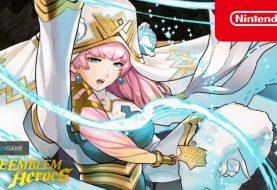 Game Mobile Fire Emblem Heroes Merilis Legendary Hero Terbaru Yang Bernama Gunnthra