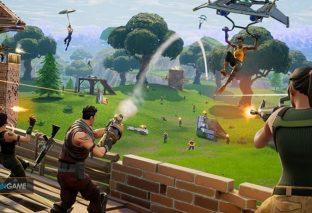 Game Online Fortnite: Battle Royale Kini Menambahkan Mode 50vs50