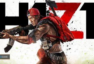 Tencent Kembali Akan Merilis Ulang Game Online H1Z1 Di China