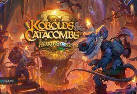 Update Ekspansi Terbaru Kobolds and Catacombs Akan Segera Hadir Di Hearthstone