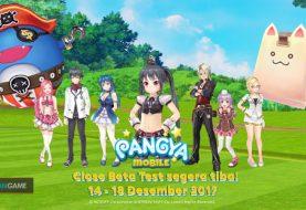 Game Mobile LINE Pangya Mobile Indonesia Akan Segera Memulai Close Beta Test