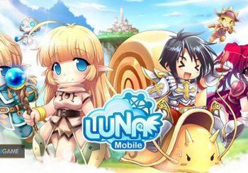 Game Luna Mobile Sudah Membuka Tahap Pra-Registrasi Menjelang Perilisannya