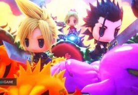 Akhirnya Game Mobile World of Final Fantasy: Meli-Melo Sudah Resmi Dirilis