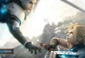 Crossover Terbaru Game Mobile Final Fantasy Mobius Menghadirkan Cloud Strife Dari Final Fantasy VII