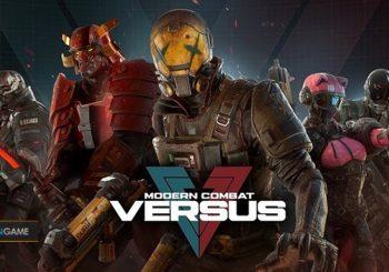 Game Online Modern Combat Versus Akan Dirilis Untuk Steam