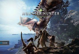 Game Monster Hunter World Akan Membuka Tahap Open Beta Pada Akhir Desember Ini