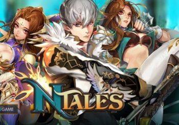 Game Mobile RPG NTales: Child of Destiny Kini Sudah Resmi Dirilis Secara Global