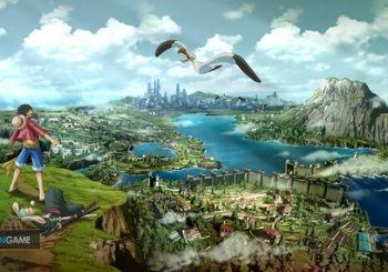 Inilah Video Trailer Gameplay Game One Piece: World Seeker yang Menakjubkan