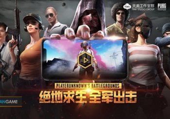 Inilah Cuplikan Trailer Perdana PlayerUnknown's Battlegrounds Versi Mobile