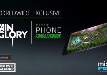 Pengembang Mobile Game Vainglory Menjalin Kolaborasi Dengan Razer
