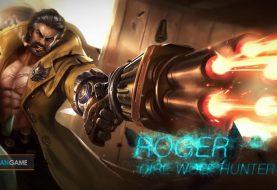Inilah Guide Lengkap Hero Roger Mobile Legends