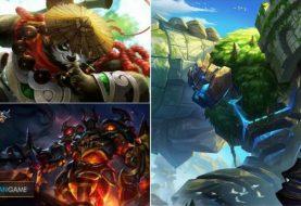 Inilah 5 Hero Tank Terbaik Di Mobile Legends