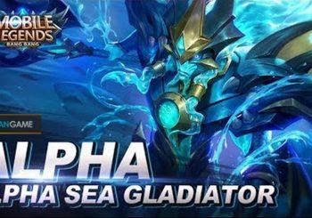 Guide Hero Fighter Alpha Mobile Legends 2018