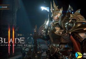 Inilah Blade II Game Mobile Dengan Grafis Yang Fantastis Akan Segera Memulai Closed Beta