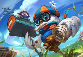 Guide Hero support Digger Mobile Legends