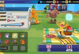 Game Mobile Digimon ReArise Yang Mirip Konsep Digimon World Kini Sudah Resmi Diumumkan