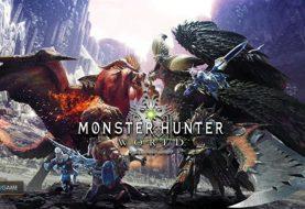 Game Monster Hunter: World Kini Sudah Terjual 5 Juta Copy Setelah Dirilis 3 Hari