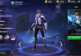 Review Hero Assassin Baru Gossen Mobile Legends