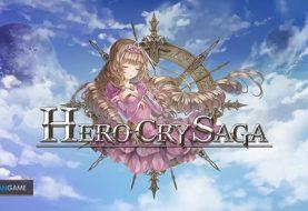 Inilah Game Mobile RPG HeroCry Saga Yang Bergaya Chibi