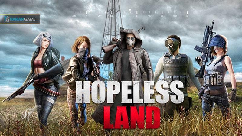 Game Mobile Hopeless Land Sudah Memulai Closed Beta Di Google Play