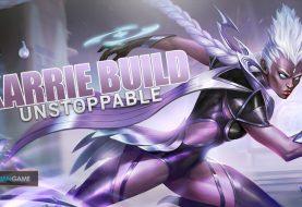 Guide Hero Marksman Karrie Mobile Legends