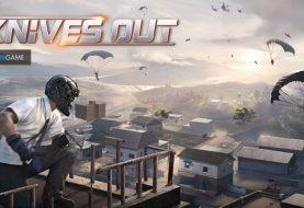Game Mobile Knives Out Berhasil Menembus Angka 100 Juta Download Dan Mengalahkan Rules of Survival