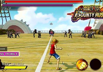Game Moba One Piece: Bounty Rush Dipastikan Akan Dirilis Untuk Global