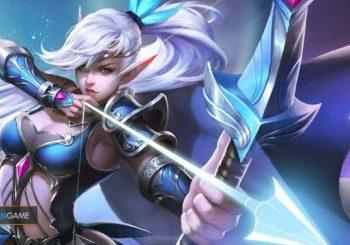 Guide Hero Marksman Miya Mobile Legends