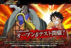 Game Mobile One Piece: Bounty Rush Akan Dirilis Pada Musim Gugur 2018 Nanti