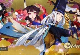 Game Mobile RPG Onmyoji Versi Inggris Akan Dirilis Sebentar Lagi