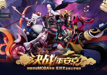 Game MOBA Onmyoji Besutan NetEase Akan Segera Dirilis