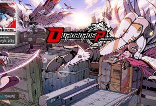 Inilah Game Mobile Ouroboros Project Yang Mirip Persona 5 dengan Grafis Fantastis