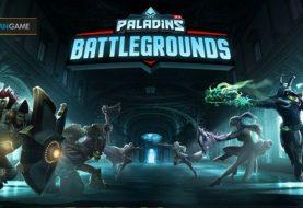 Game Paladins: Battlegrounds Kini Memperlihatkan Gameplay Perdananya