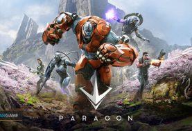 Game MOBA Paragon Akan Ditutup Pada Bulan April 2018