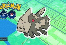 Kini Pokemon Relicanth Menjadi Pokemon Yang Hanya Berada Pada Wilayah Ekslusif