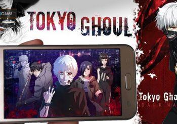 GameSamba Sudah Merilis Game Mobile Anime Tokyo Ghoul: Dark War