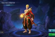 Review Hero Mage Baru Valir Mobile Legends
