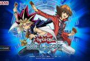 Game Mobile Yu-Gi-Oh! Duel Links Kini Mencapai 60 Juta Download Di Ulang Tahun Pertamanya