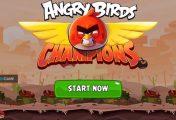 Main Game Angry Birds Sekarang Bisa Dapat Uang
