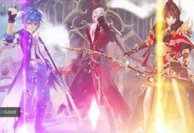 Game Aura Kingdom Mobile Kini Sudah Diumumkan Akan Resmi Dirilis Secara Global