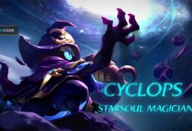 Guide Lengkap Hero Mage Cyclops Mobile Legends
