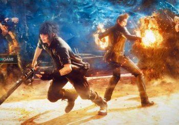 Game Final Fantasy XV Versi PC Akan Mendukung Cross-Play dengan Konsol Xbox One