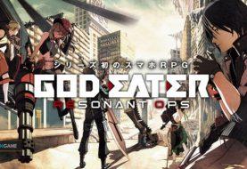 Game Mobile God Eater: Resonant Ops Akan Dirilis Tahun Ini